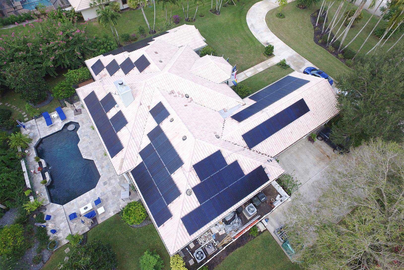 ¿Cuánto Cuesta Un Panel Solar En México?