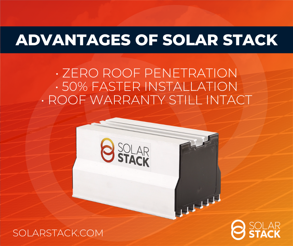 The Advantages Of Solar Stack
