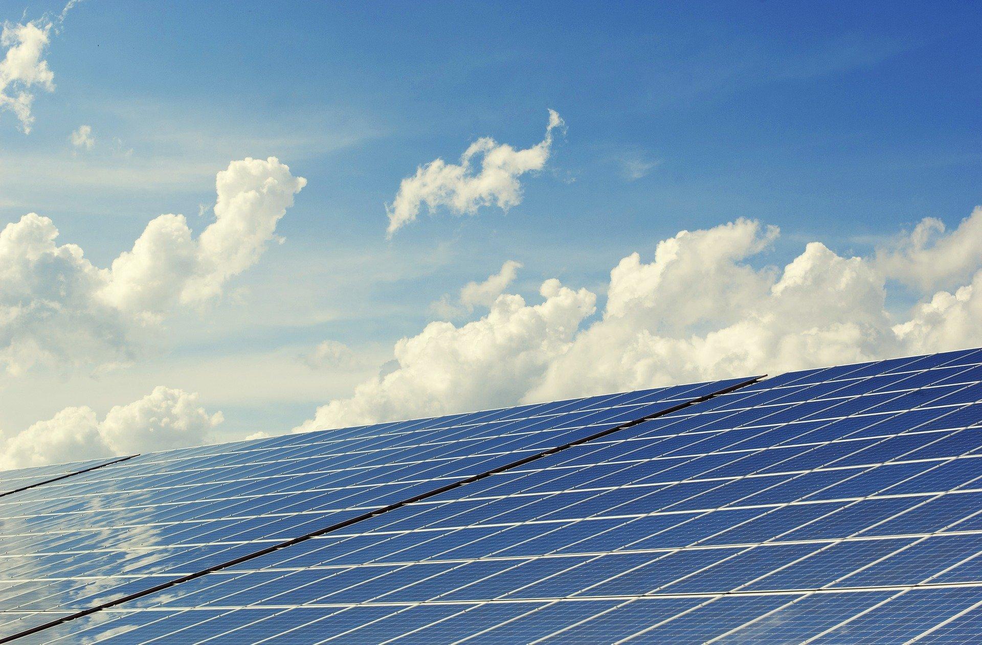 2021 Solar Industry Trends