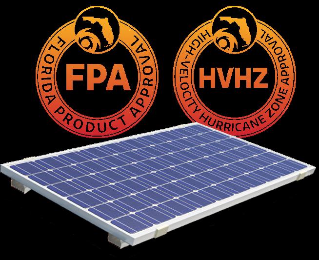 FPA solar panel