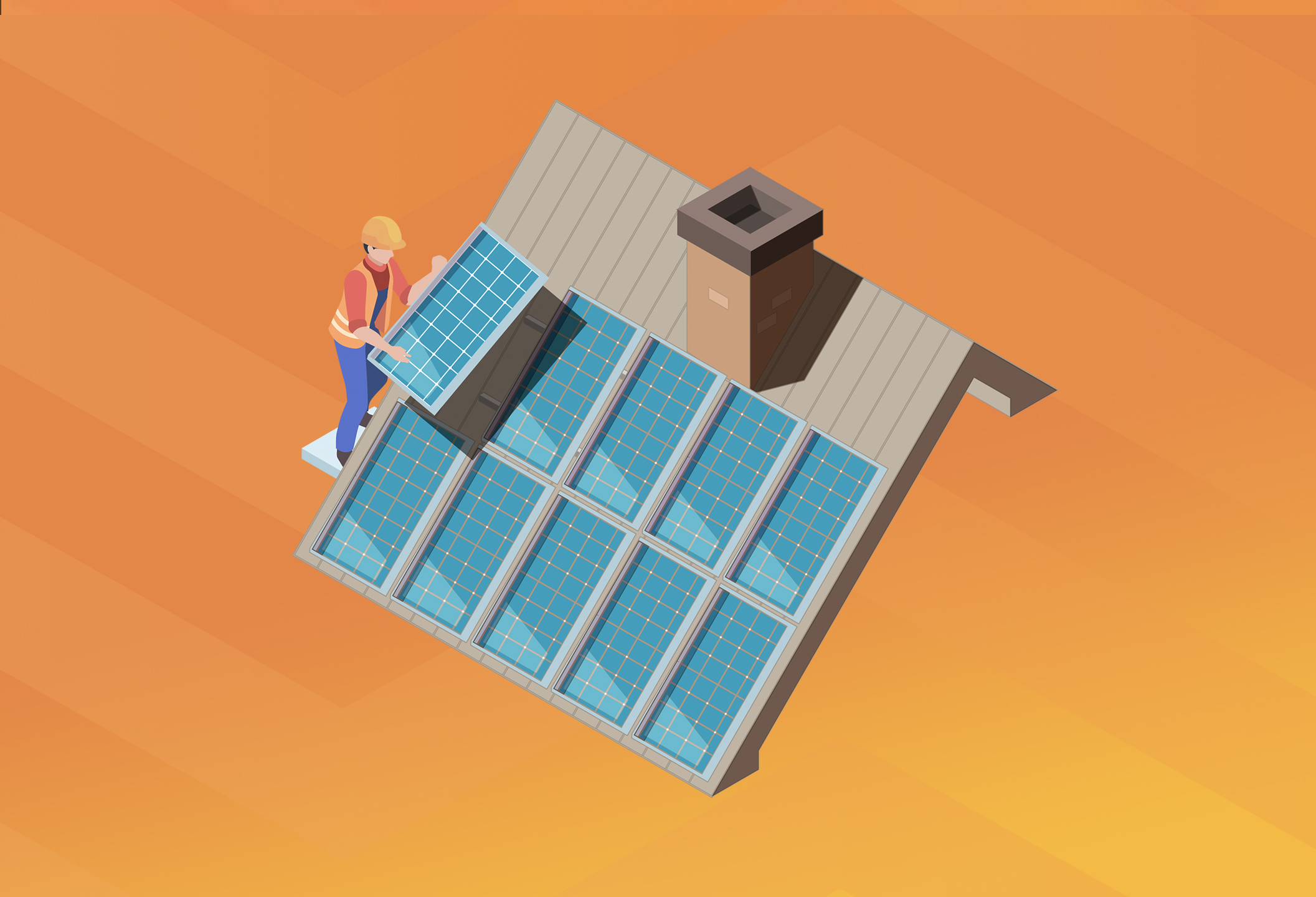 Solar Stack Featured In New Blog Post By Price To Compare