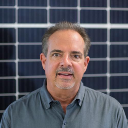 Mark Langley, Owner
