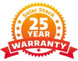 SS 25yr Warranty White