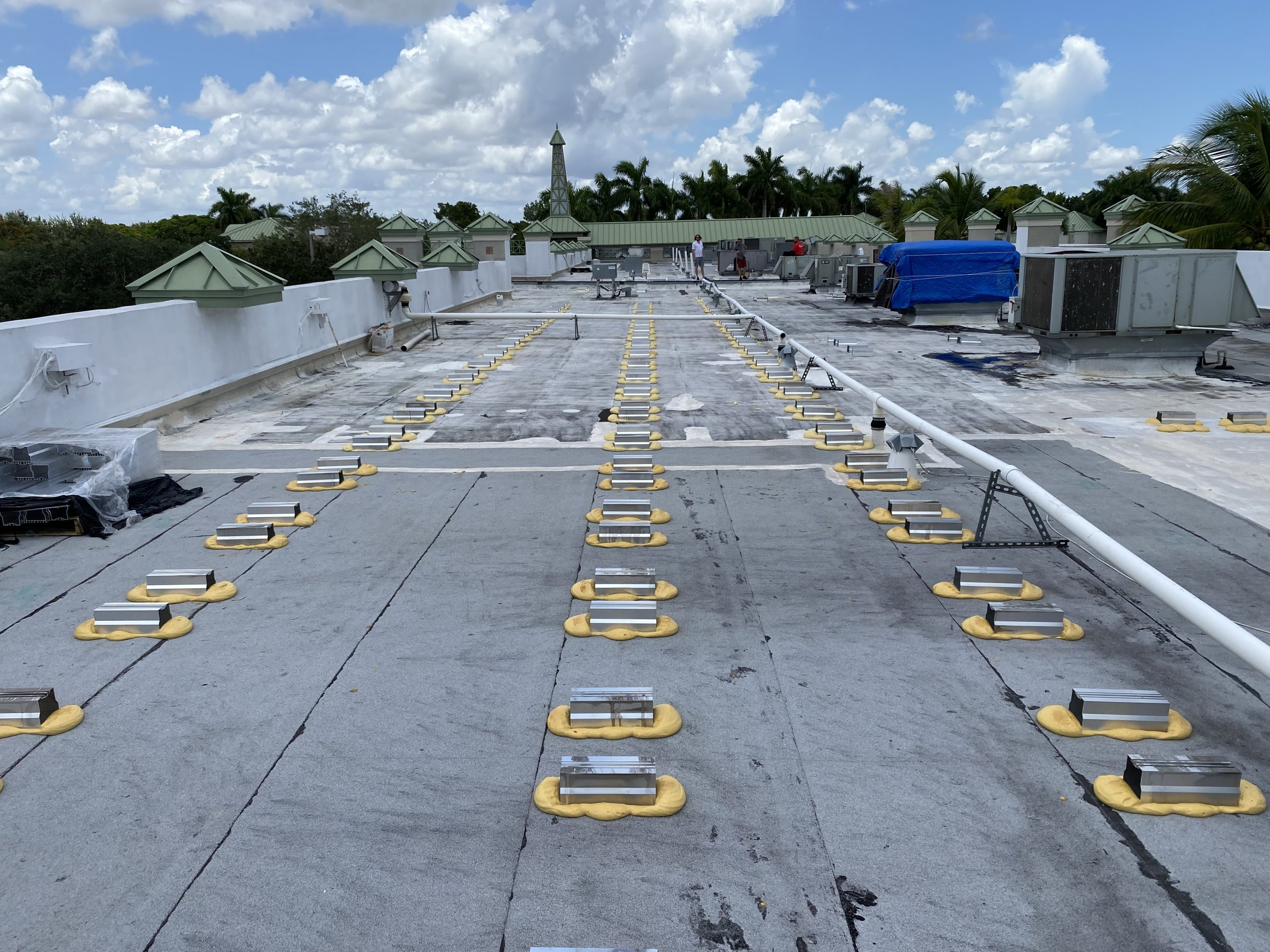 Why Get Commercial Solar Panels Installed With Solar Stack?
